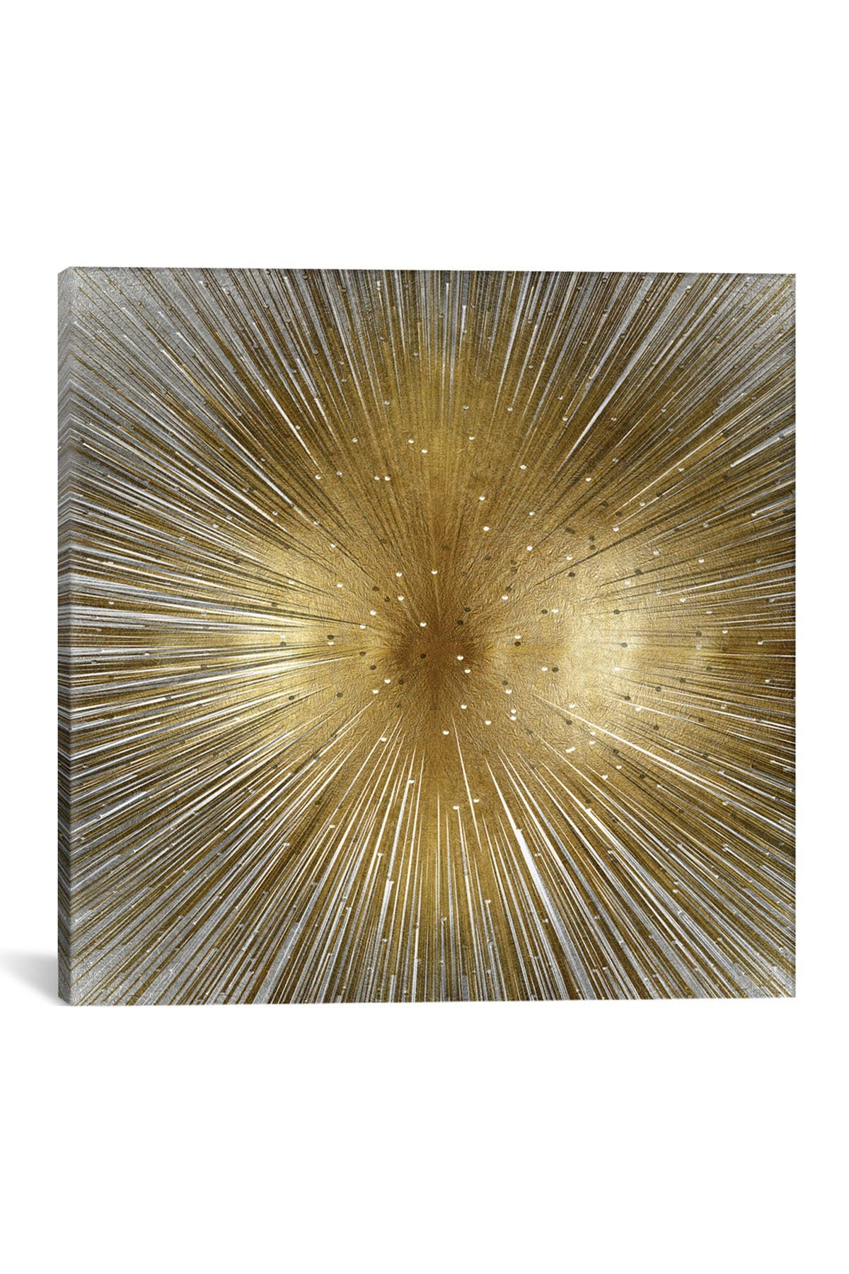 Image of iCanvas Radiant by Abby Young Wall Art