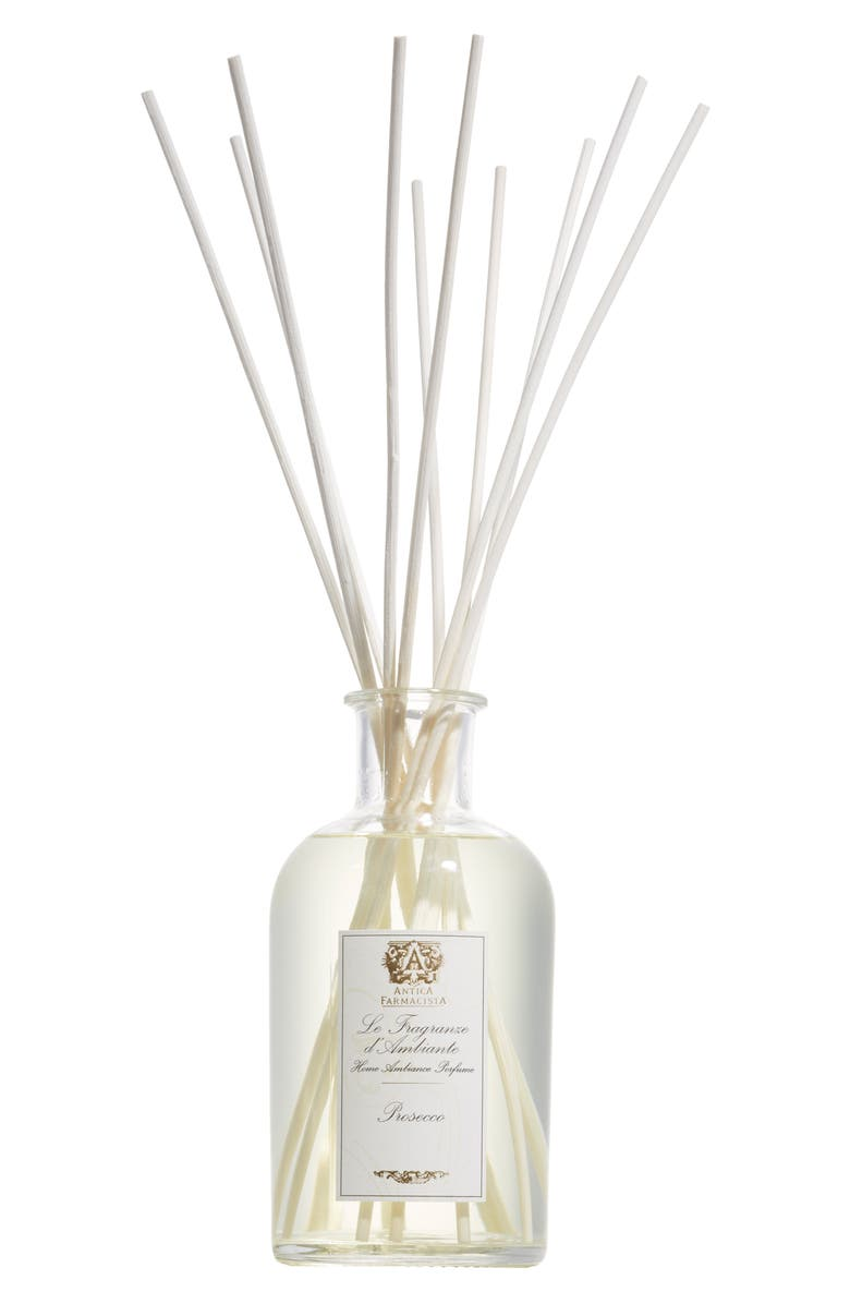 ANTICA FARMACISTA Prosecco Home Ambiance Perfume, Main, color, NO COLOR