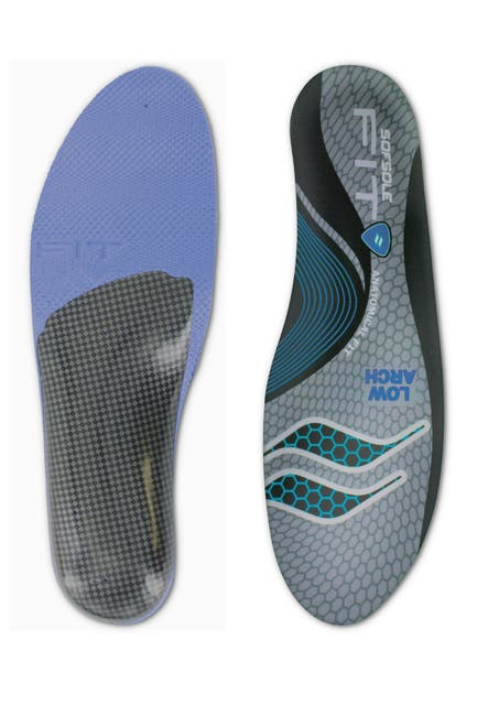 Image of IMPLUS Men's FIT Series Low Arch Insole
