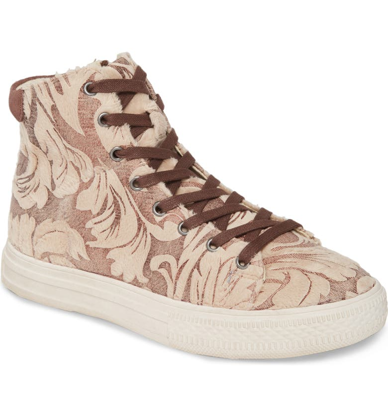 BAND OF GYPSIES Eagle High Top Sneaker, Main, color, 201