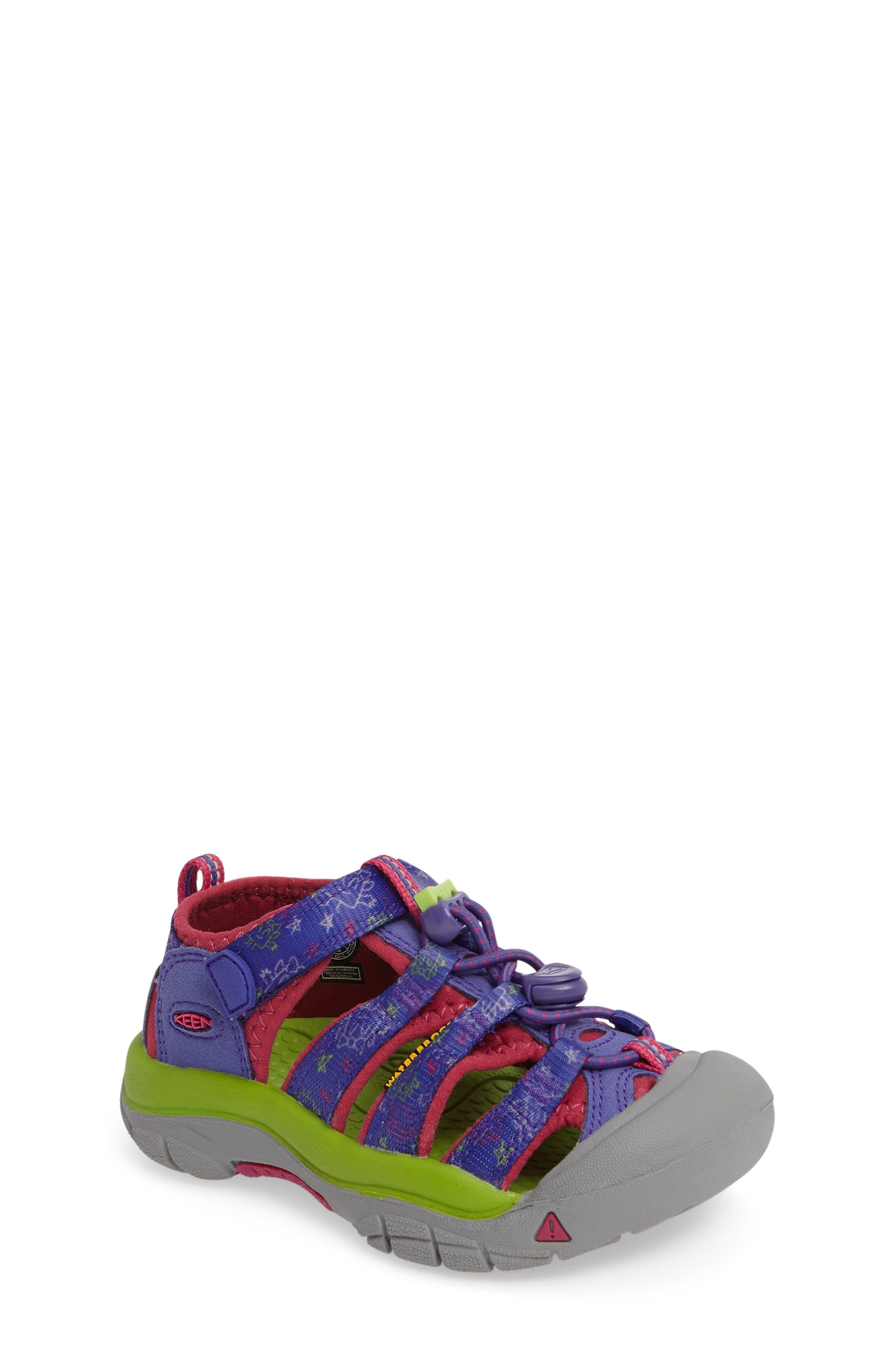 ,                             'Newport H2' Water Friendly Sandal,                             Main thumbnail 365, color,                             420