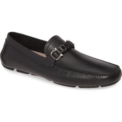 Salvatore Ferragamo Stuart Driving Shoe