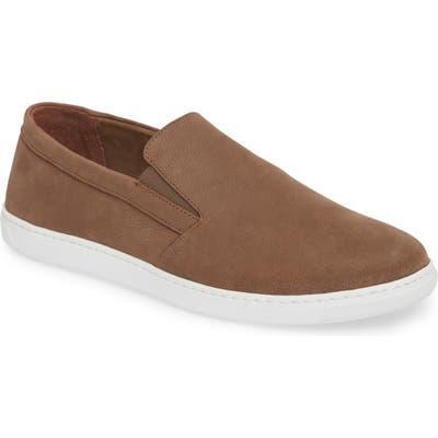 Vince Camuto Neff Slip-On Sneaker, Brown
