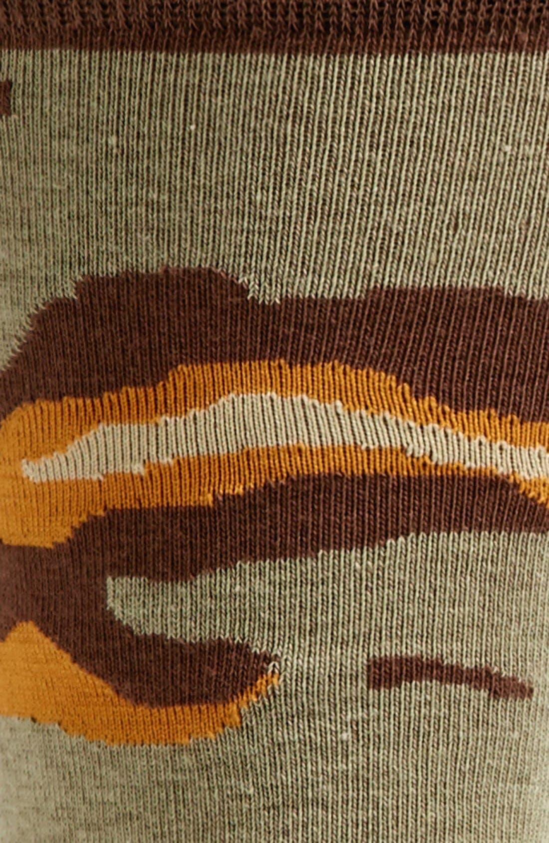 ,                             'Lookout' Socks,                             Alternate thumbnail 2, color,                             200