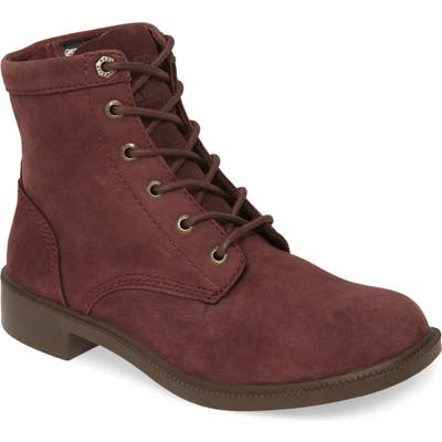 Kodiak Original Insulated Waterproof Boot, Burgundy