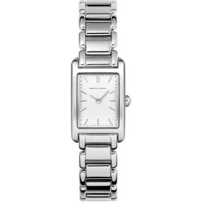 Rebecca Minkoff Moment Bracelet Watch, 1m Mm