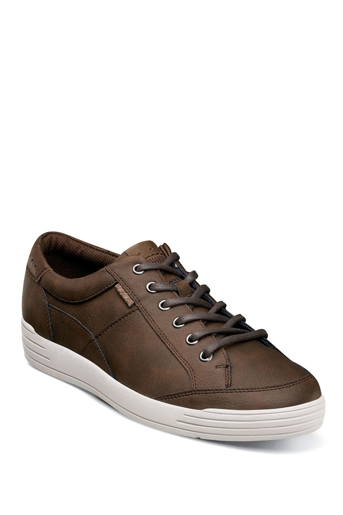 Image of NUNN BUSH Kore City Walk Lace-Up Sneaker - Wide Width Available
