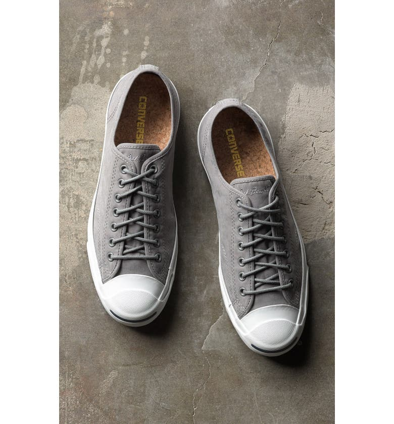 CONVERSE 'Jack Purcell - Jack' Sneaker, Main, color, 400