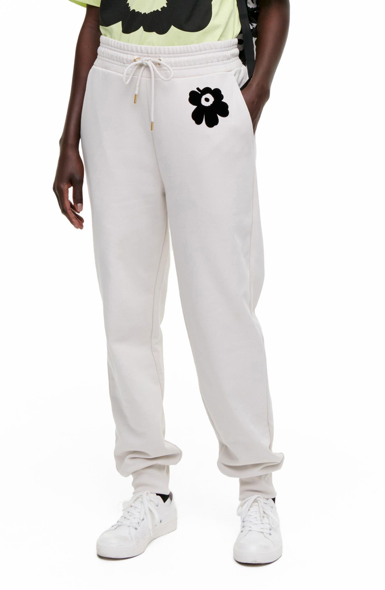 Tirsat Unikko Pocket Sweatpants