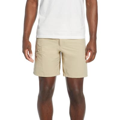 Patagonia Quandary Shorts, Beige
