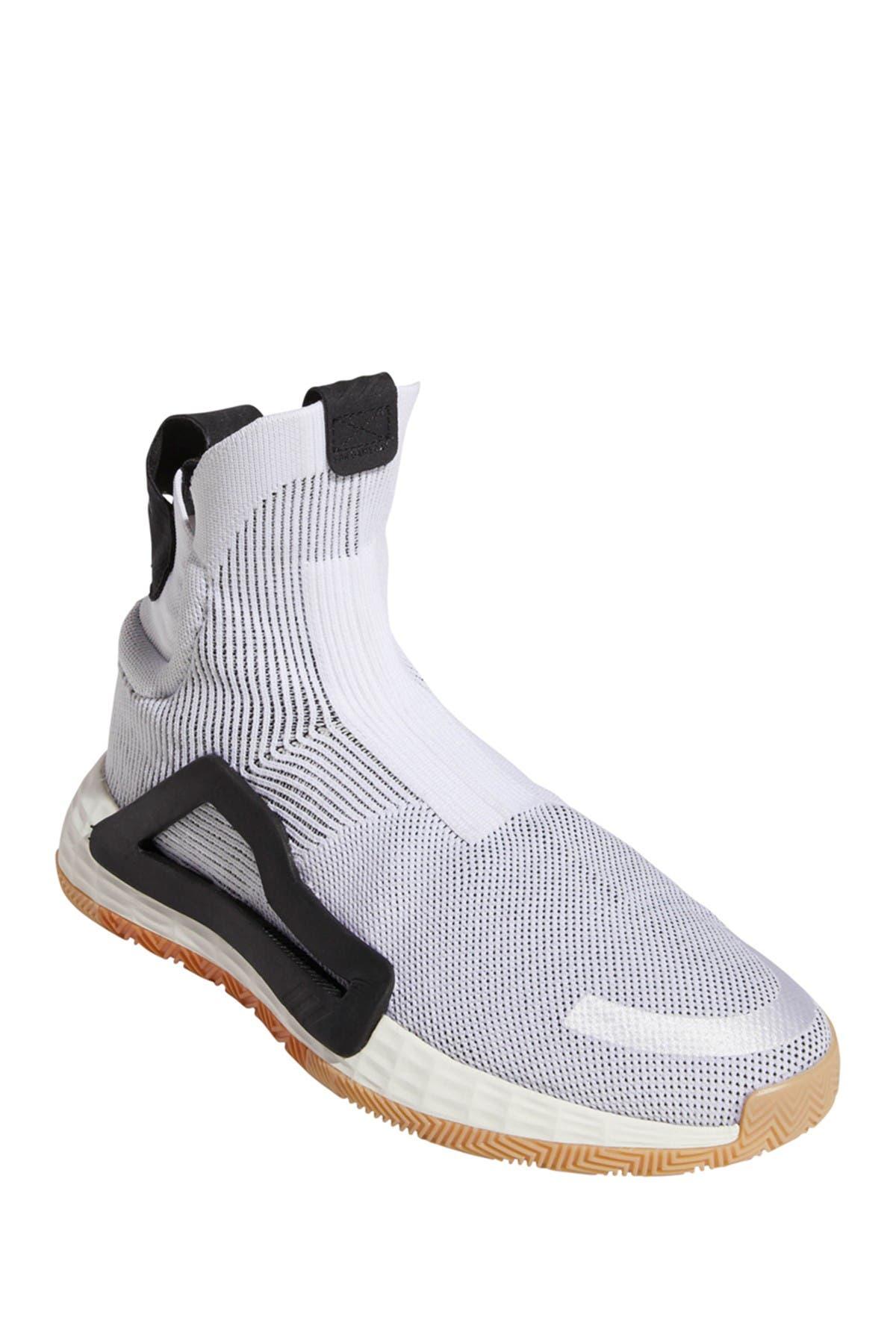 adidas | N3XT L3V3L Knit Basketball