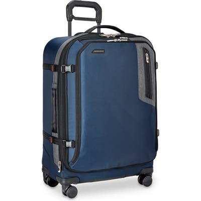 Briggs & Riley Explore 26-Inch Rolling Upright Packing Case -