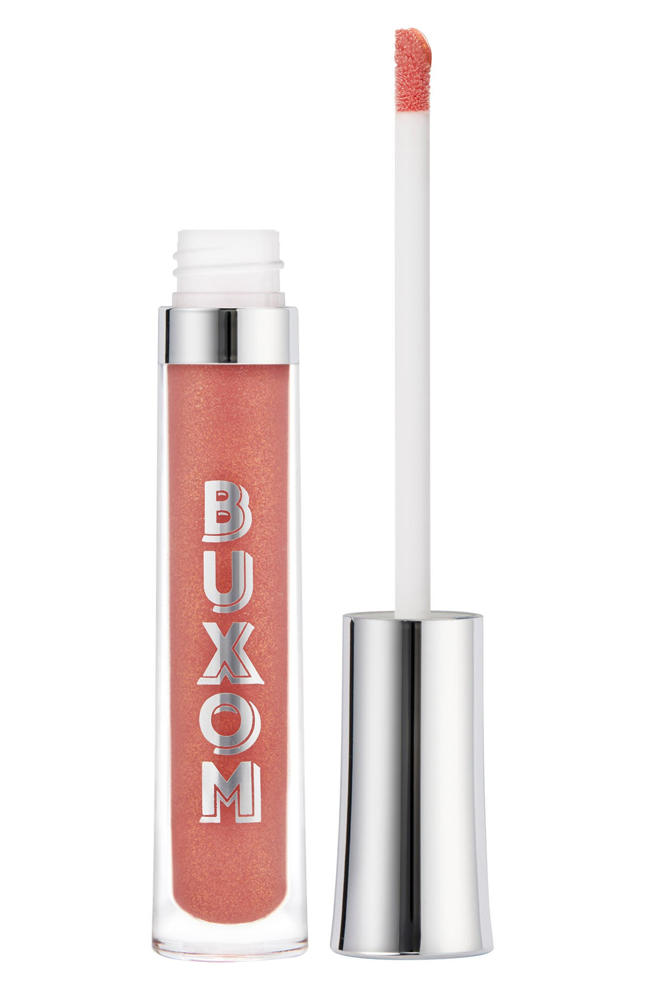Staycation Full-On(TM) Plumping Lip Gloss