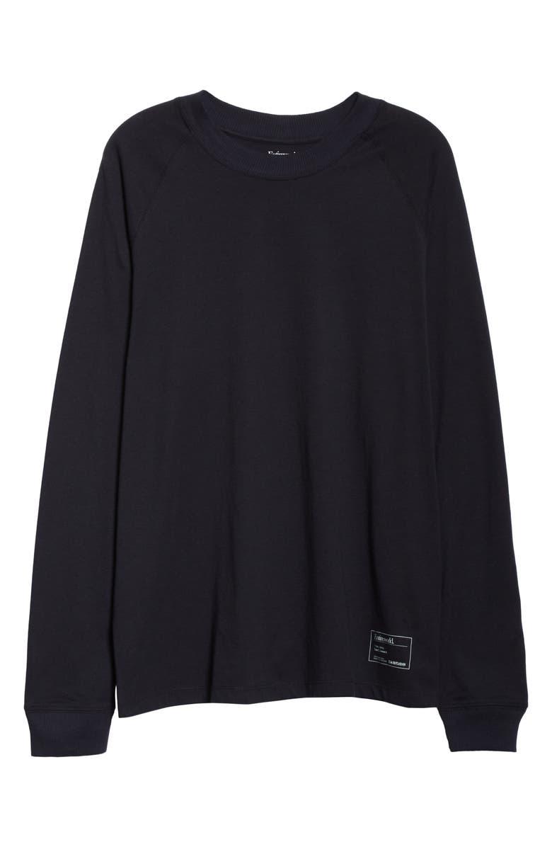 ENTIREWORLD Type C Version 9 Long Sleeve T-Shirt, Main, color, 410