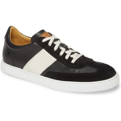 Mezlan Wyatt Sneaker- Black
