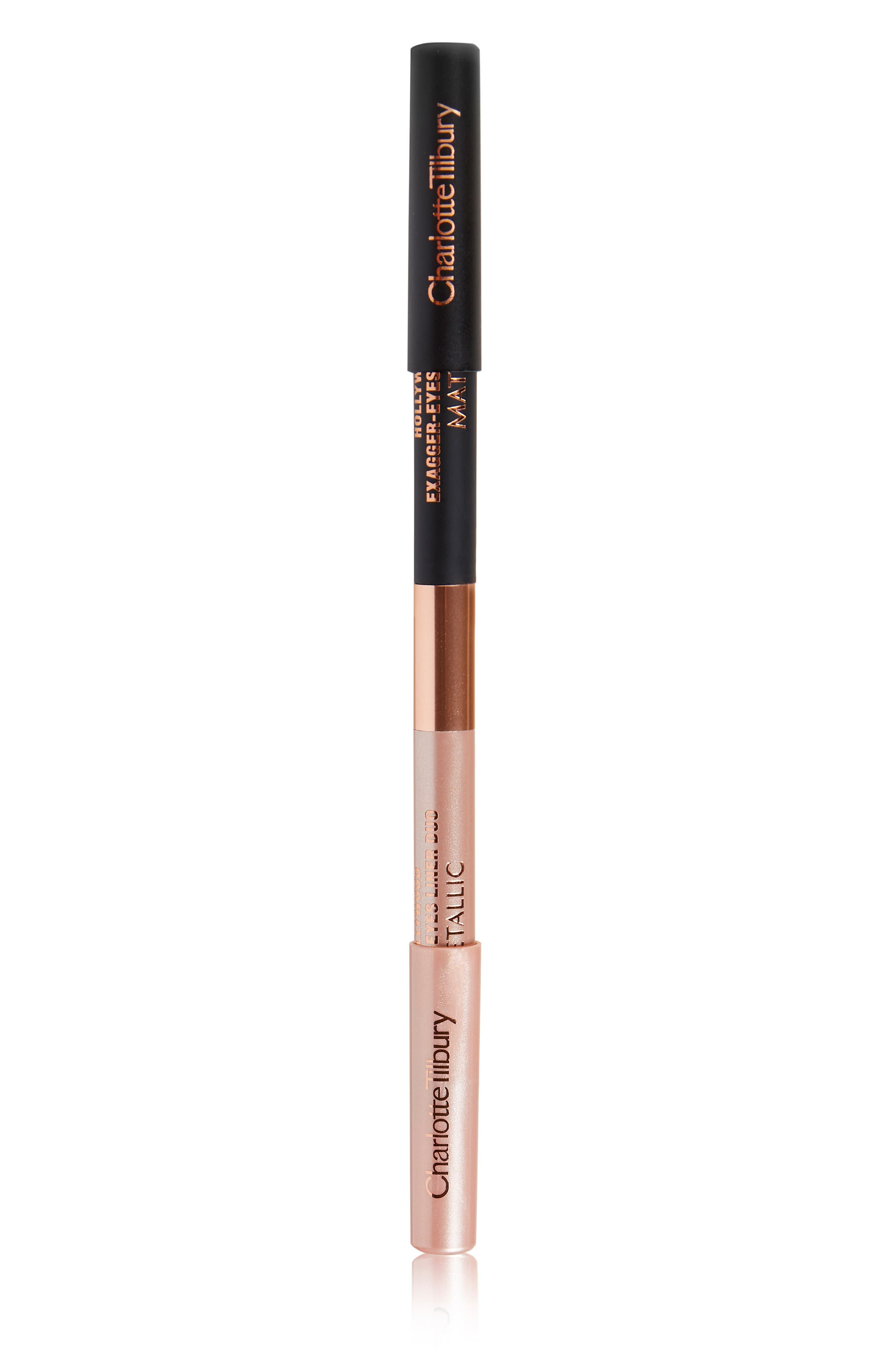 Hollywood Exagger-Eyes Double-Ended Eyeliner Pencil | Nordstrom