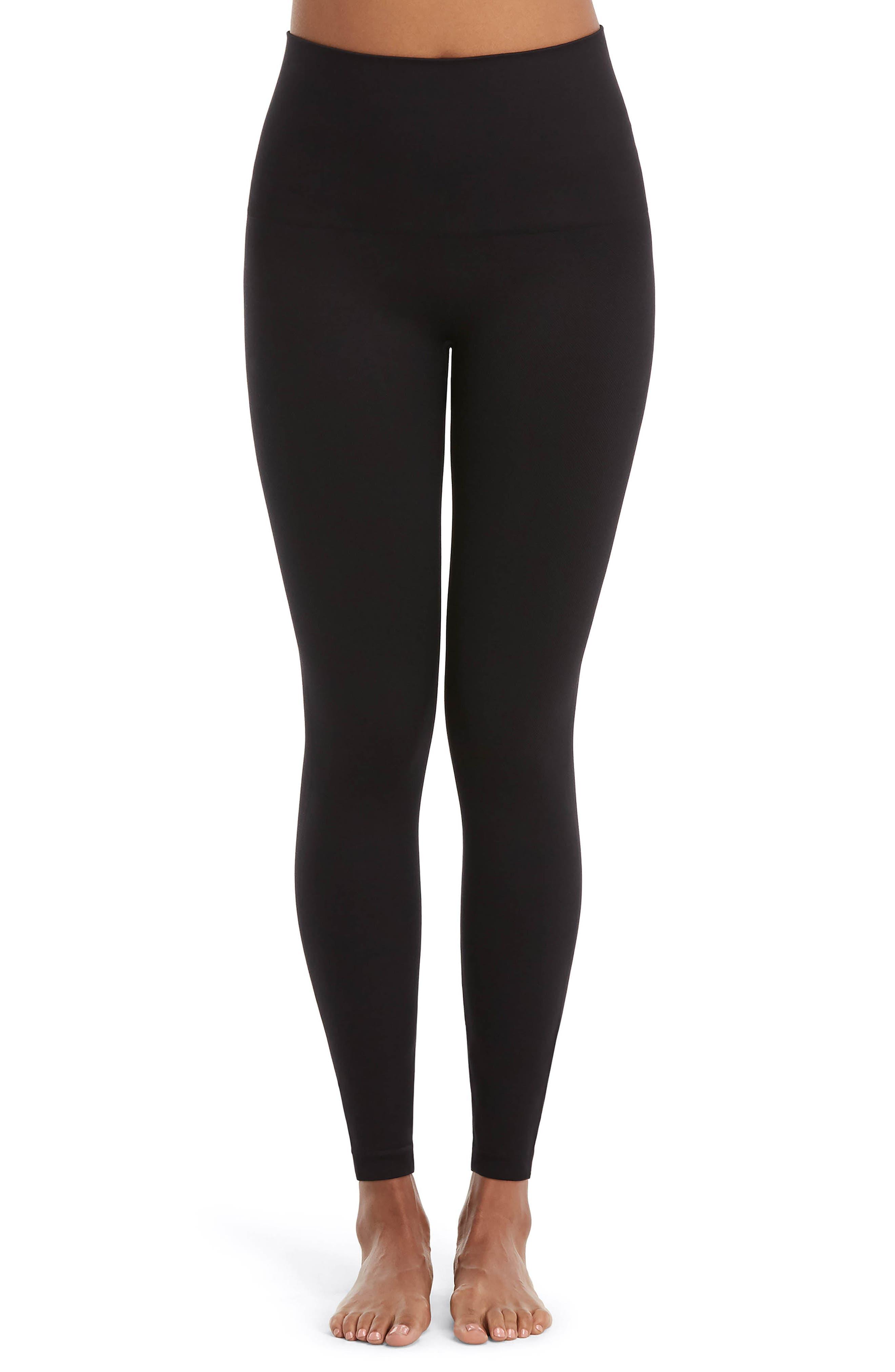 Women's Spanx Look At Me Now Seamless Leggings