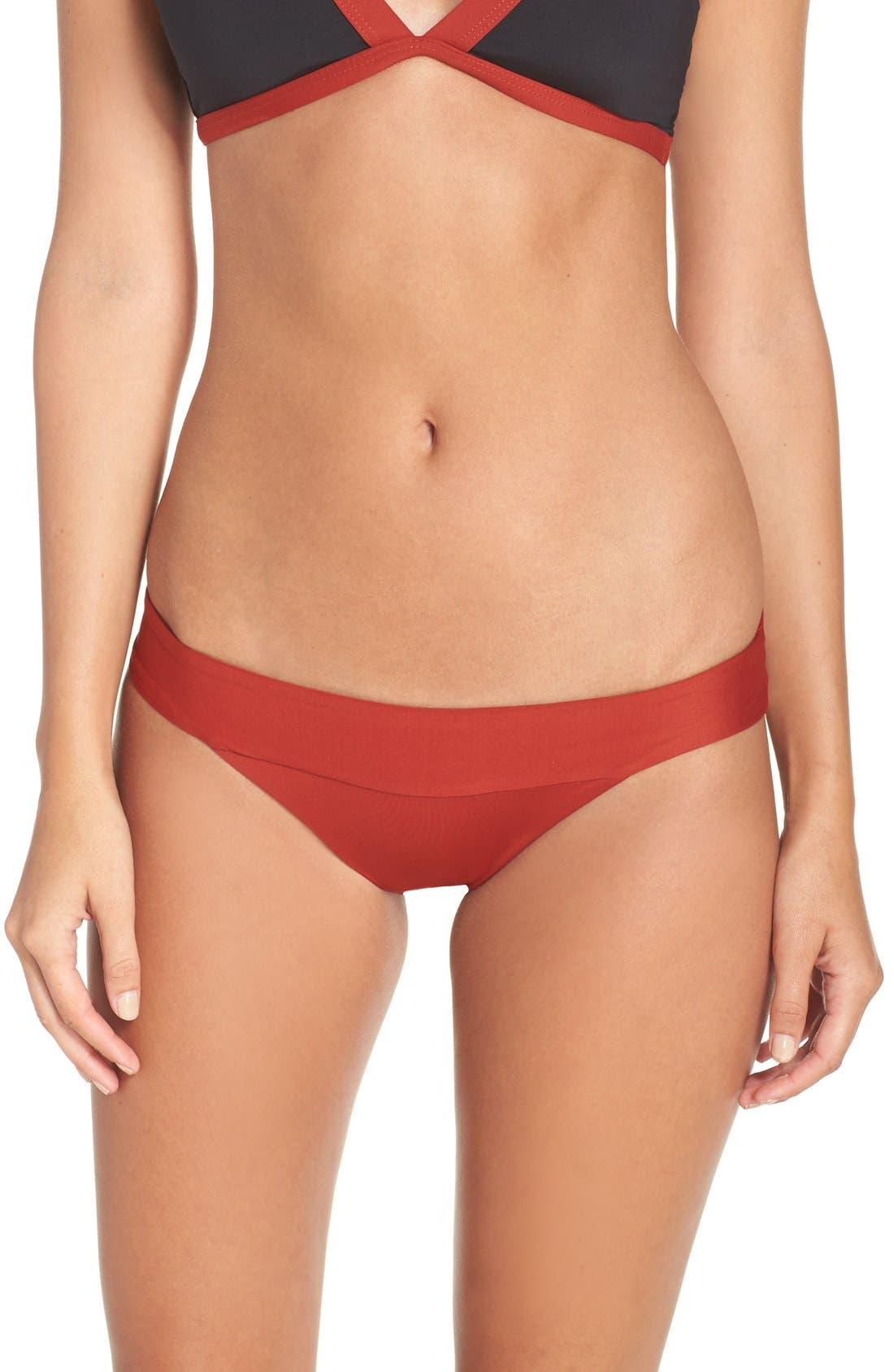 Women's L Space Veronica Classic Bikini Bottoms