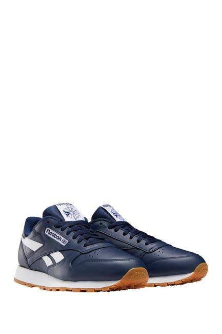 Image of Reebok Classic Leather Sneaker