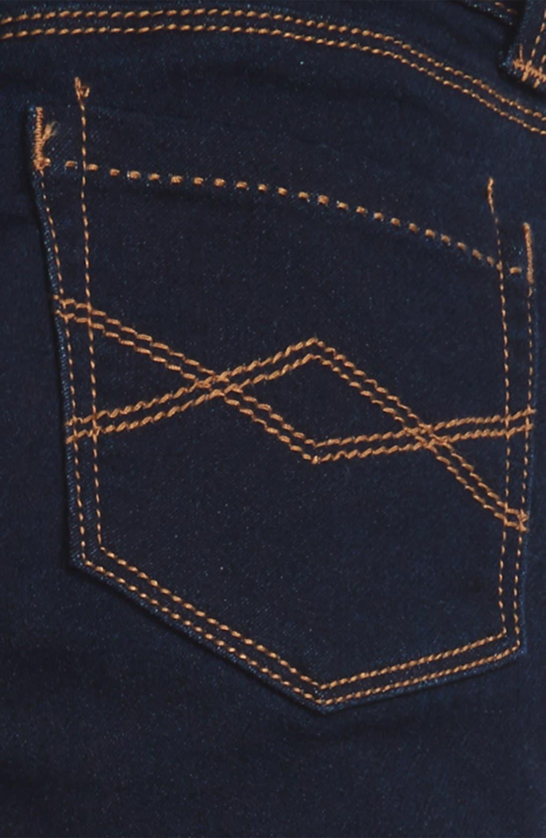 ,                             Peek 'Taylor' Skinny Jeans,                             Alternate thumbnail 3, color,                             463