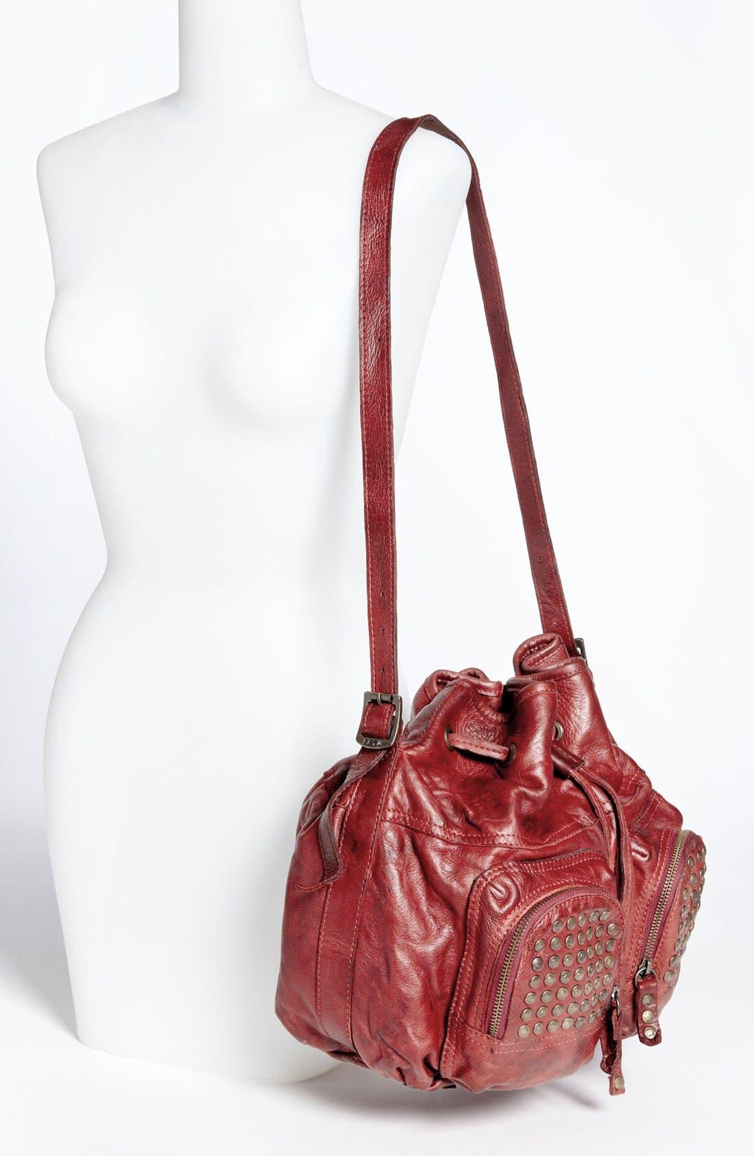 ,                             'Brooke' Drawstring Shoulder Bag, Medium,                             Alternate thumbnail 14, color,                             628