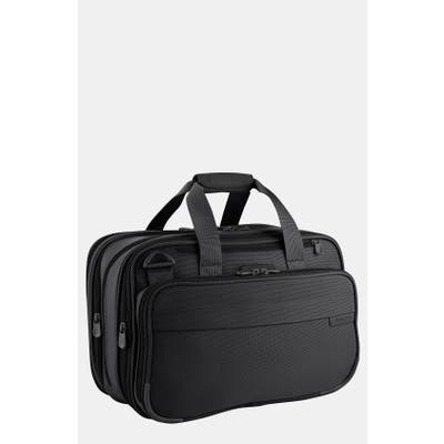 Briggs & Riley Expandable Cabin Bag -