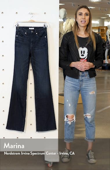 Good Flare Jeans, sales video thumbnail