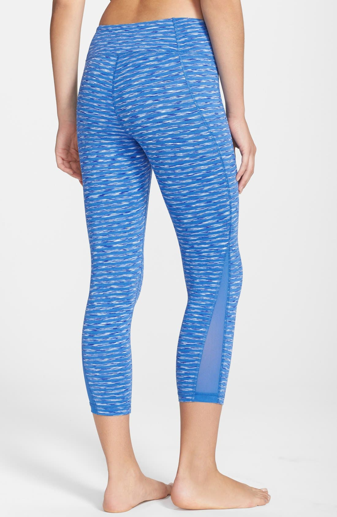 ,                             Live In Streamline Reversible Capris,                             Alternate thumbnail 50, color,                             412