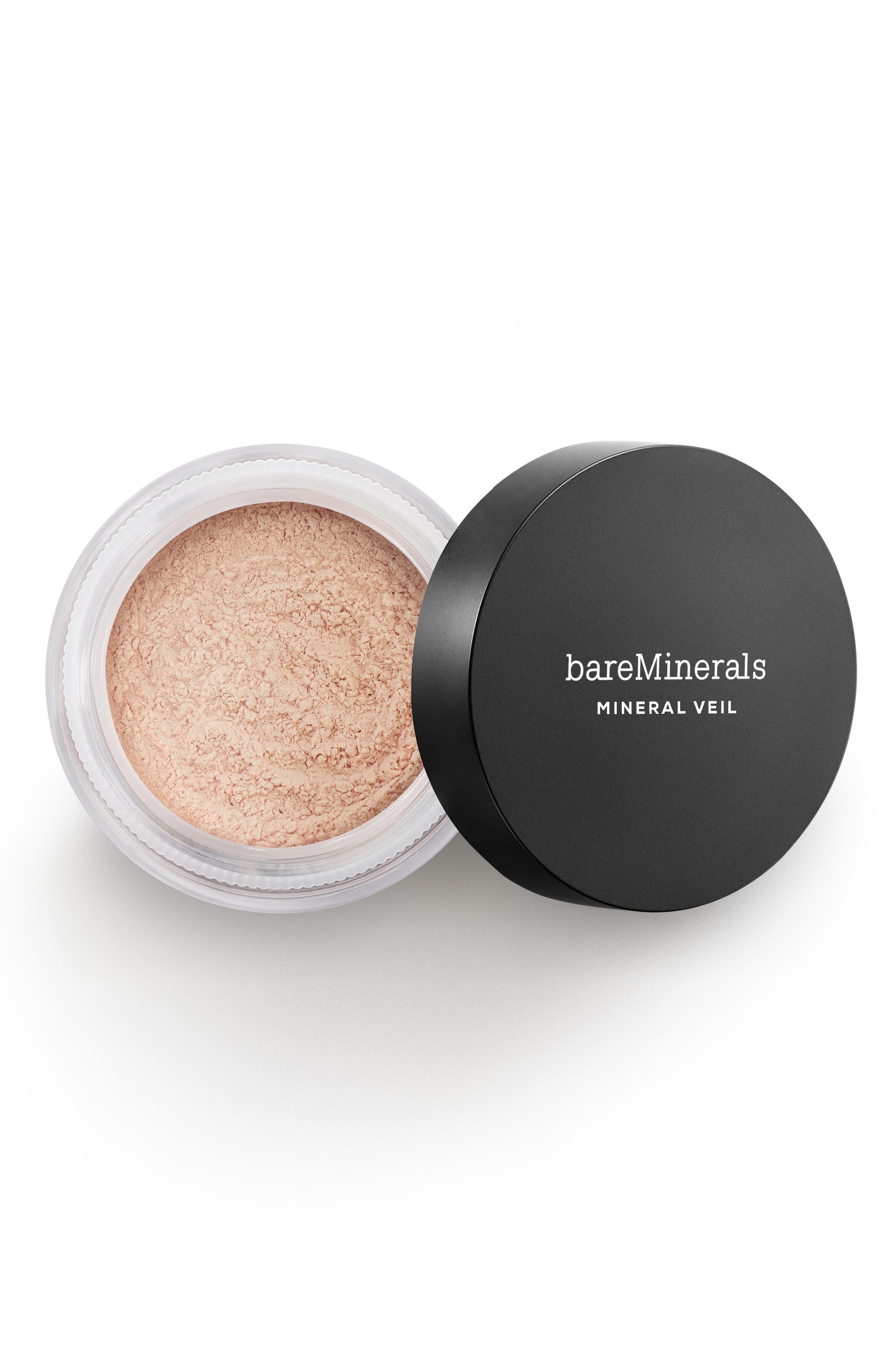 Bareminerals Mini Original Mineral Veil Setting Powder