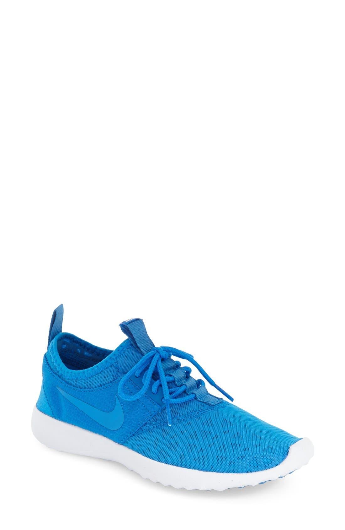 ,                             'Juvenate' Sneaker,                             Main thumbnail 214, color,                             403