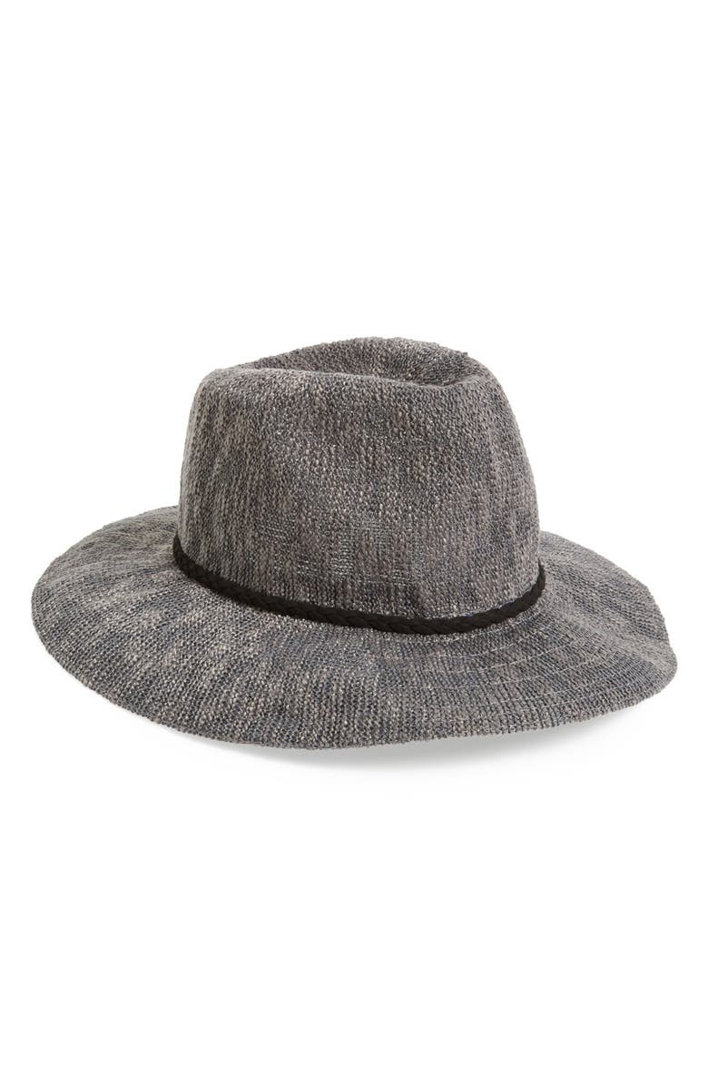 BP. Woven Panama Hat, Main, color, 020