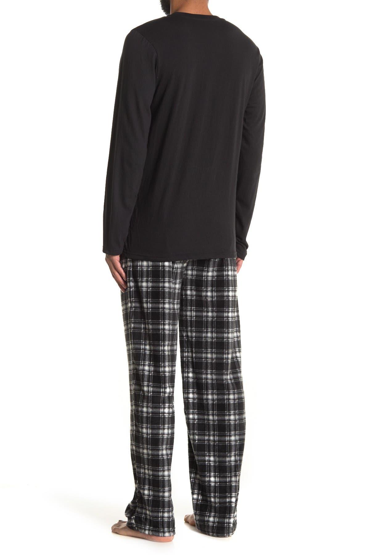 Image of Cherokee 2-Piece Pajama Set