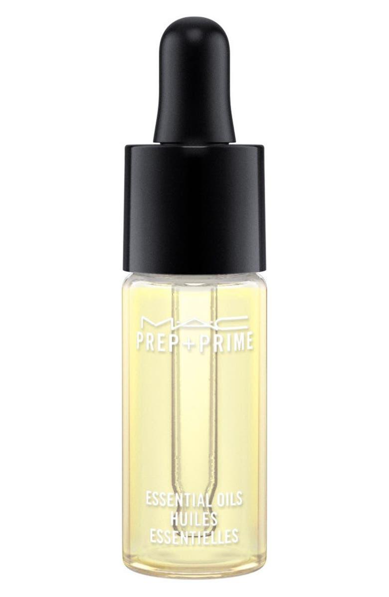 MAC COSMETICS MAC Prep + Prime Grapefruit & Chamomile Essential Oils, Main, color, GRAPEFRUIT/ CHAMOMILE