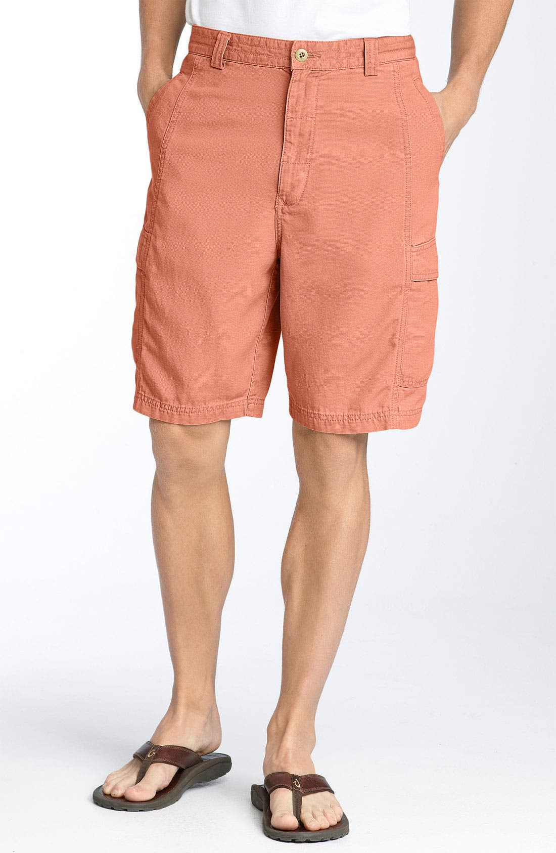 ,                             'Key Grip' Relaxed Fit Cargo Shorts,                             Main thumbnail 29, color,                             801