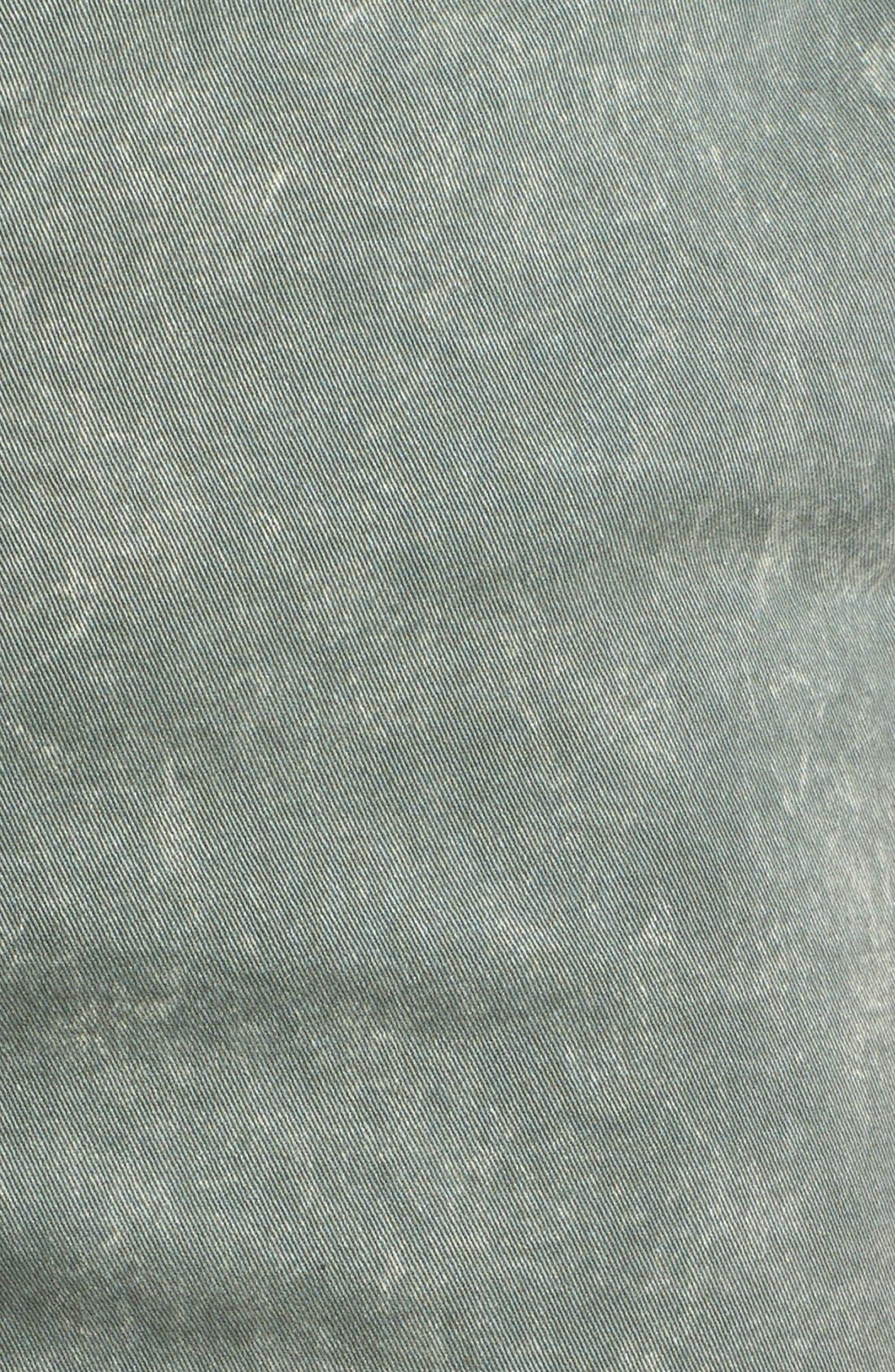 ,                             'Sureshot' Ikat Drawstring Shorts,                             Alternate thumbnail 8, color,                             343