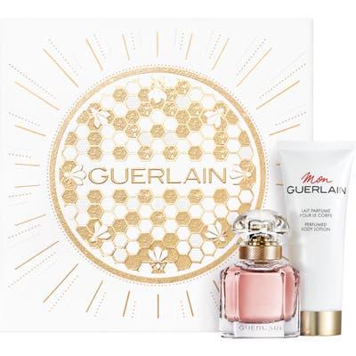 Guerlain Mon Guerlain Eau De Parfum Set ($89 Value)
