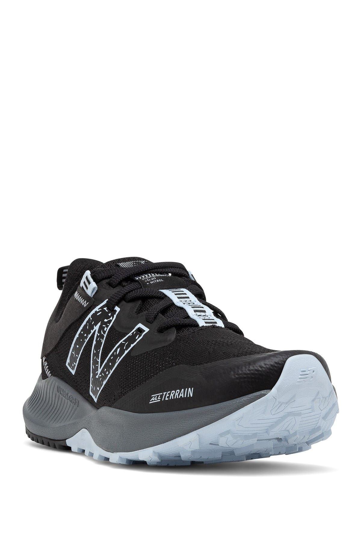 Image of New Balance Nitrel V4 Trail Running Shoe