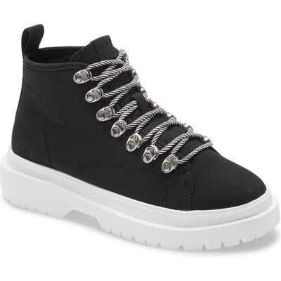 Bp. Barry Lace-Up Sneaker, Black