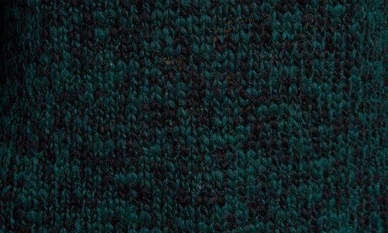 GREEN PONDEROSA- BLACK COMBO