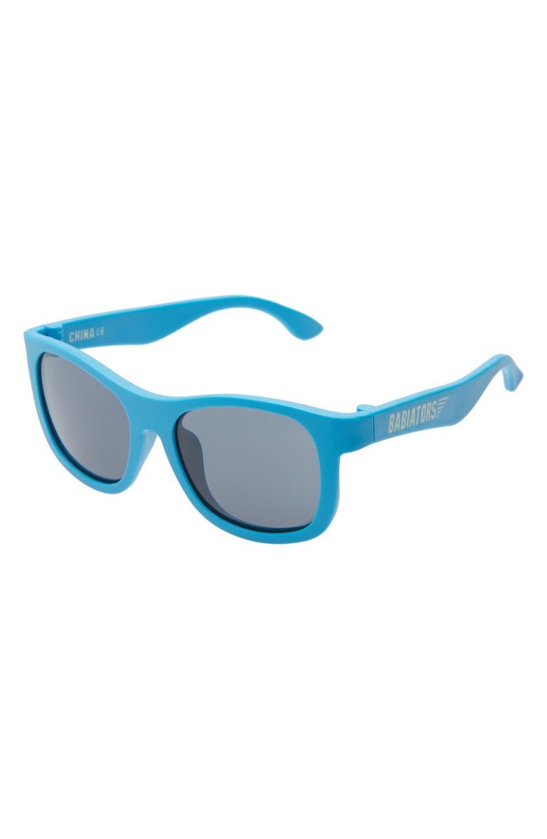 BABIATORS Original Navigator Sunglasses, Main, color, 400