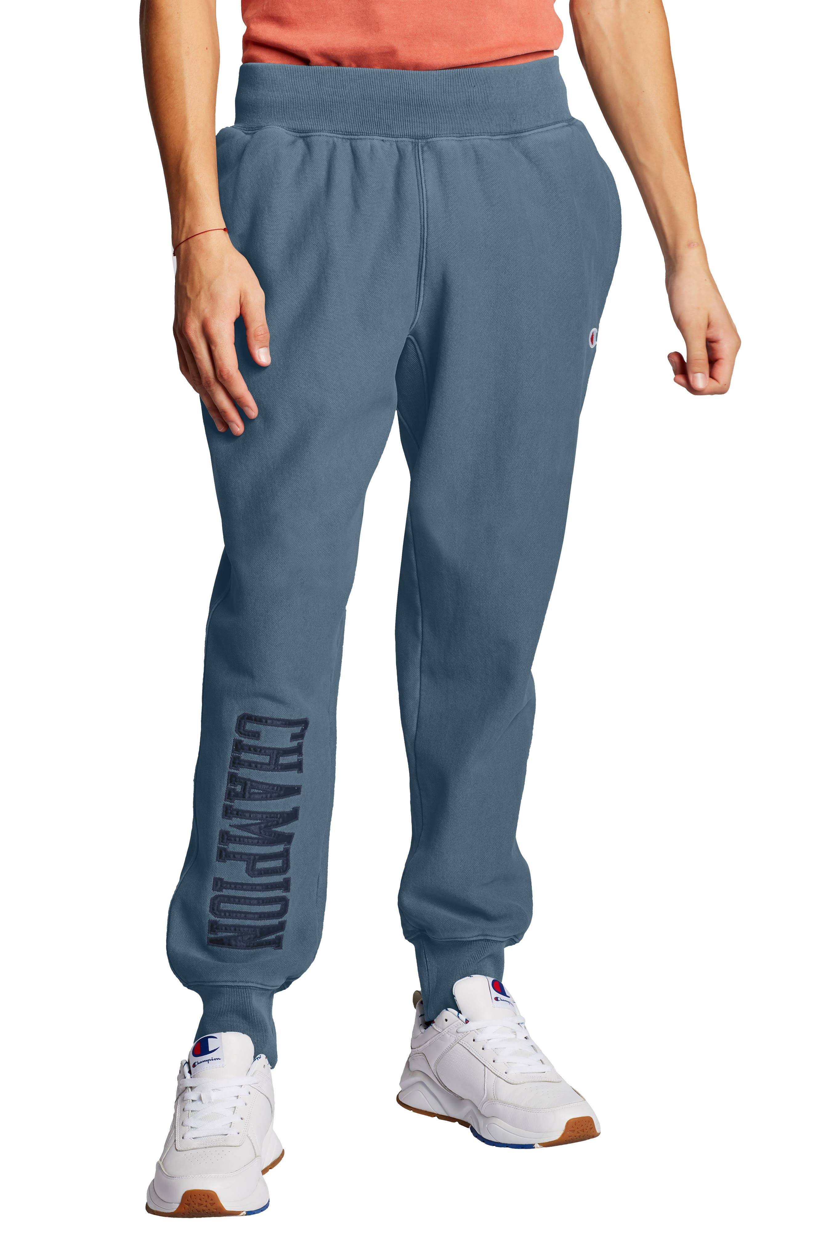 Men's Champion Vintage Wash Sweatpants