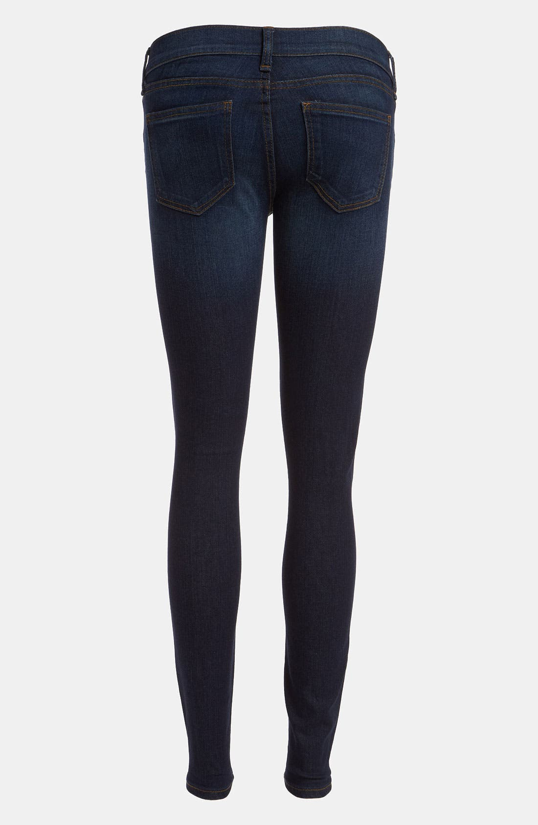,                             'Sloan' Skinny Jeans,                             Alternate thumbnail 2, color,                             400