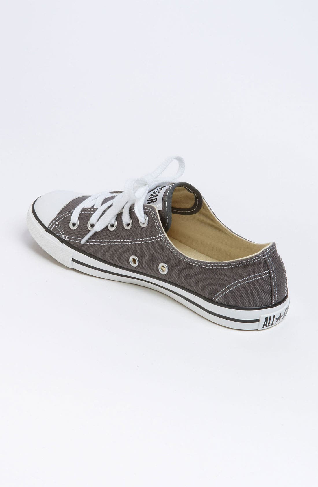 ,                             Chuck Taylor<sup>®</sup> 'Dainty' Sneaker,                             Alternate thumbnail 7, color,                             020