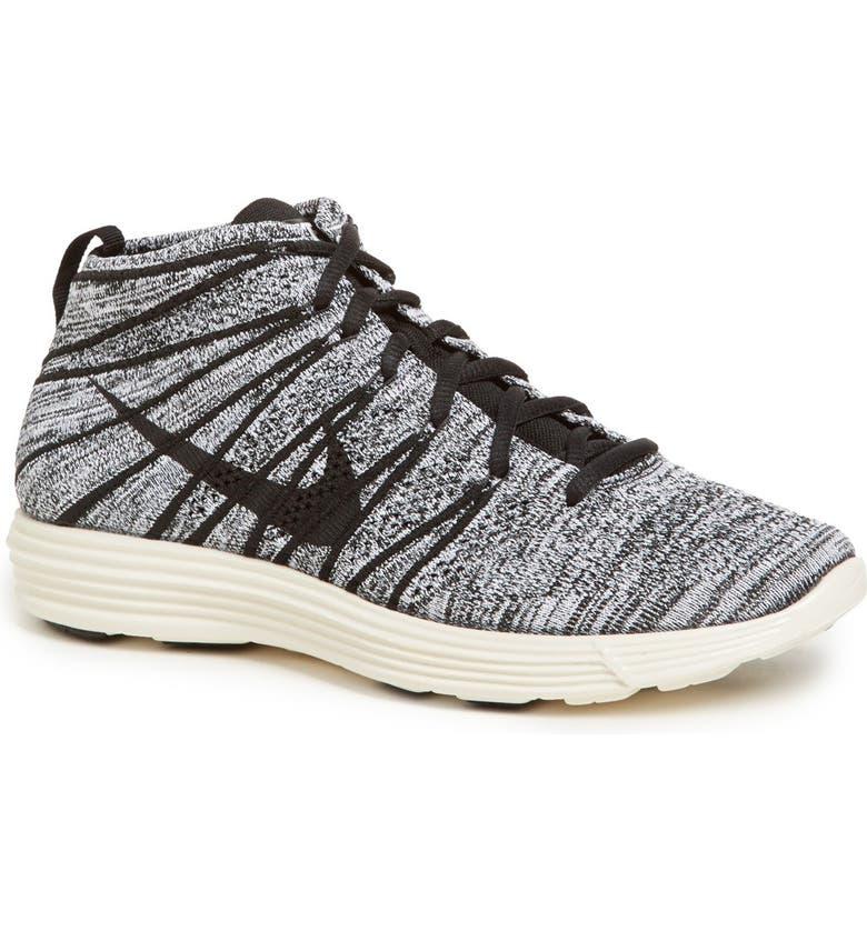 release date 09ad2 3a16e  Lunar  Flyknit Chukka Sneaker, Main, color, ...