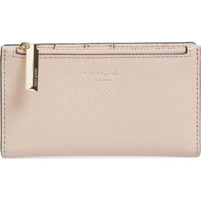 Kate Spade New York Margaux Slim Bifold Wallet - Pink