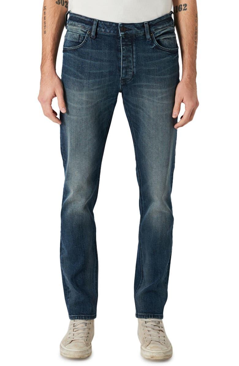 NEUW Lou Slim Fit Jeans, Main, color, ARCHITECT