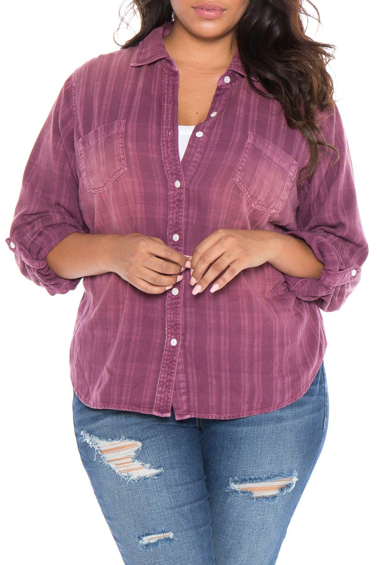Image of SLINK JEANS Western Shirt