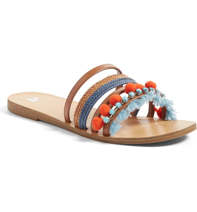 BP. Abby Sandal, Main, color, 202