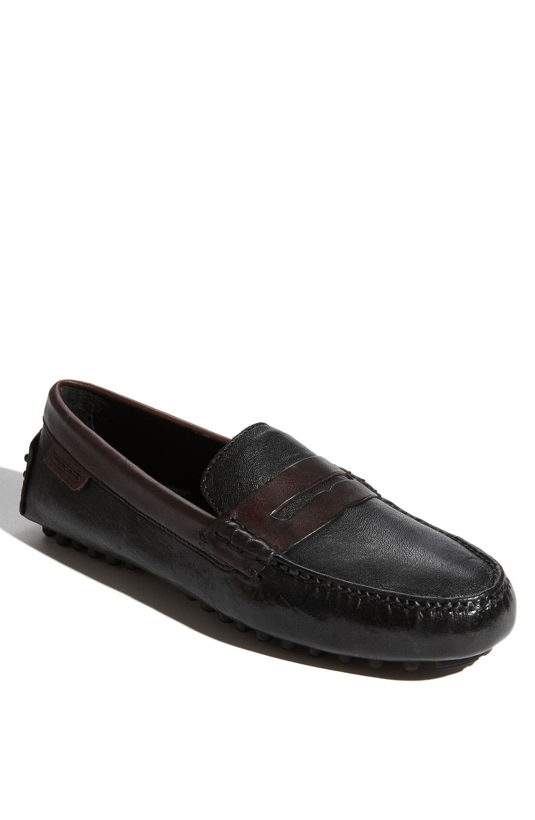 ,                             'Air Grant' Driving Loafer,                             Main thumbnail 4, color,                             002