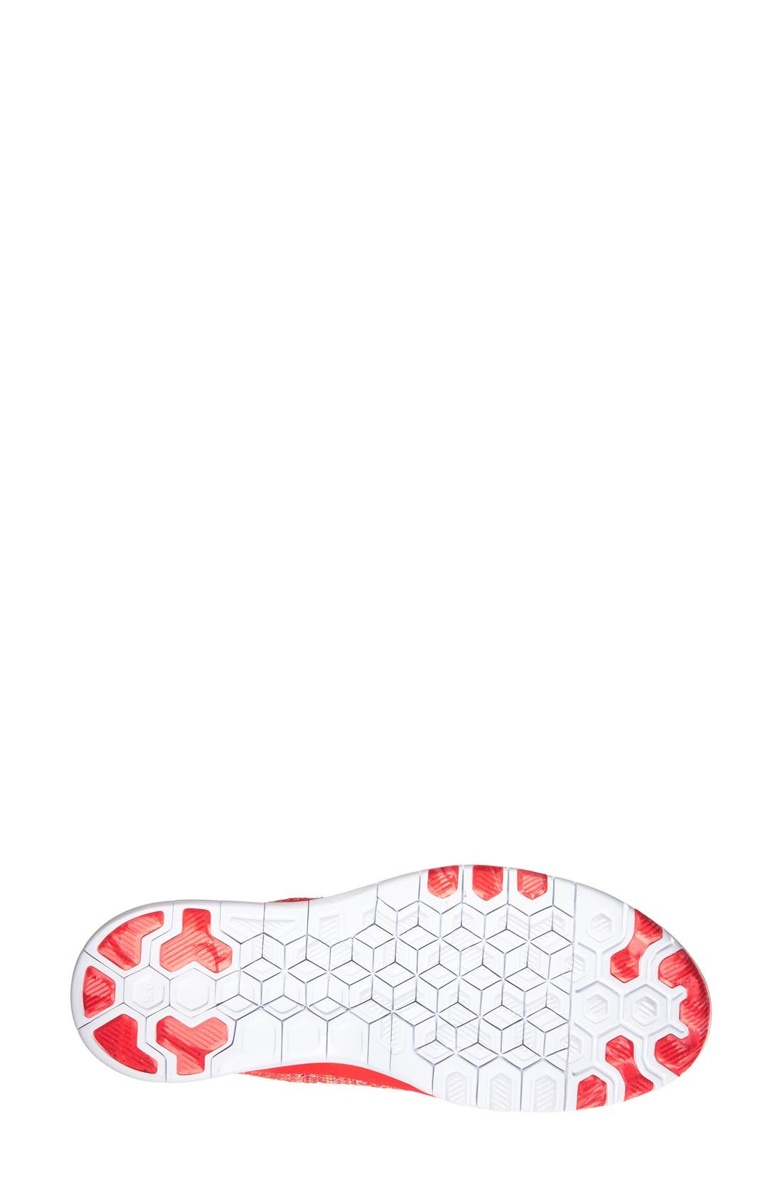 ,                             'Free Flyknit 5.0 TR' Training Shoe,                             Alternate thumbnail 51, color,                             600